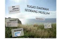 Copy of Tugas Dakwah Seorang Muslim