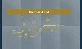 Dictator-Land