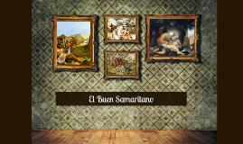 Copy of Copy of El Buen Samaritano