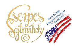 Cserpes story in America