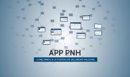 APP PNH
