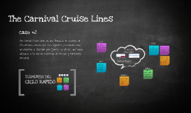 The Carnival Cruise Lines