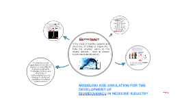 MODELING AND SIMULATION FOR THE DEVELOPMENT OF