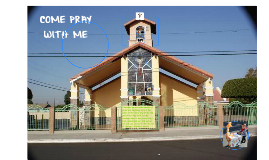 COME PRAY WITH ME