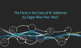 The Facts in the Case of M. Valemar