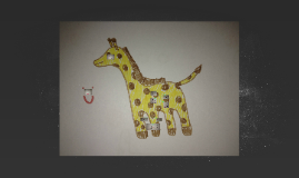 TOK giraffe