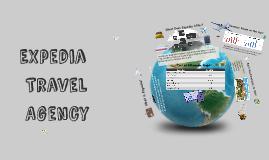 Expedia Travel Agency- Nadia Ahmed