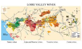 Loire wine styles