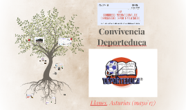 Copy of Convivencia Deporteduca