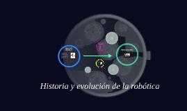 ¿Qué es la robótica?