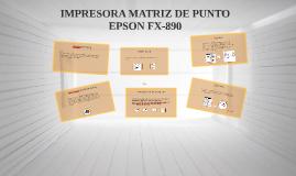 Copia de Copy of IMPRESORA MATRIS DE PUNTO