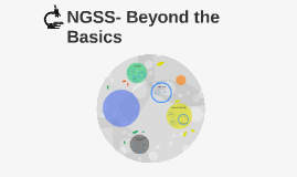 Copy of NGSS- Beyond the Basics