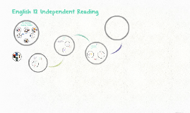 Copy of English 12 Independent Reading