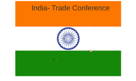 INDIA TRADE CONFERENCE
