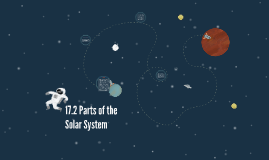 17.2 Parts of the Solar System