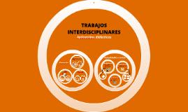 Trabajos interdisciplinares aplicacións didácticas