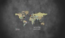 Copy of Viajes Por el Mundo