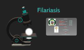 La Filariasis