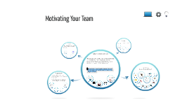Copy of Motivating Your Team
