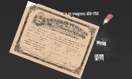 La educación en imágenes. Para TP n°1 Historia de la Educación.