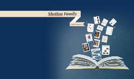 Shotton Family