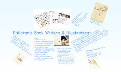 Children's Book Writing & Illustrating