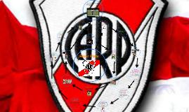 River Plate se fundo...