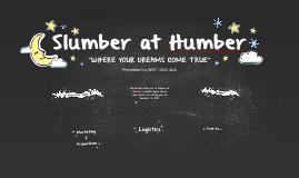 Slumber at Humber
