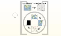 Panamá y el Canal