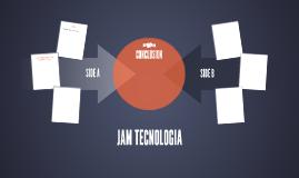 JAM TECNOLOGIA