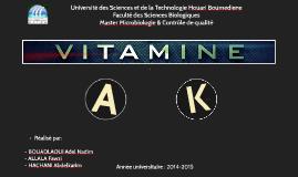 Université des Sciences et de la Technologie Houari Boumedie