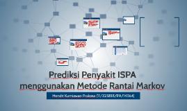Prediksi Penyakit ISPA