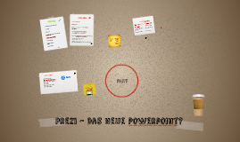 Copy of Prezi - Das neue Powerpoint?