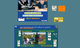 De rol van interactie bij het leren (Dantumadeel)