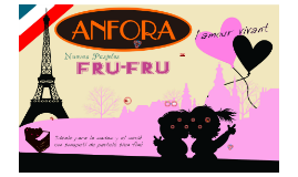 Copy of Anfora