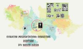Curator presentation: Christine Redfern