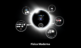 Copy of Física Moderna
