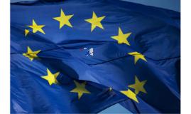 A União Europeia é uma união económica e política de caracte