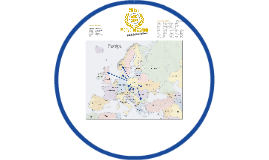 20 éves jubileum - Iskolák Európában