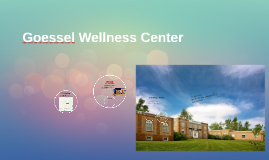 Goessel Wellness Center