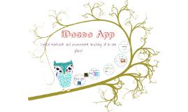 iDoceo presentation