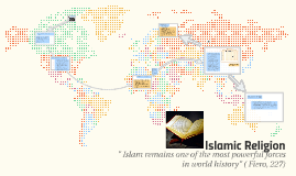Copy of Islamic Religion