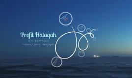 Profil Halaqah
