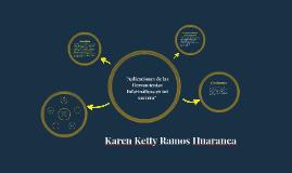 """Copy of """"Aplicaciones de las Herramientas Informáticas en mi carrera"""