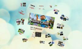Minecraft Arena Edukacja
