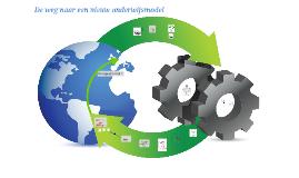 Pact Intersectoraal Onderwijsmodel