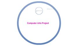 Computer Arts Final Project