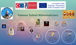 Famous Turkish Mathematicians