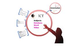 ICT Exam