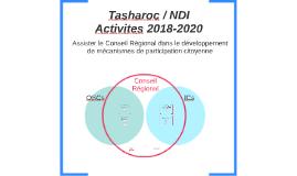 Tasharoc French